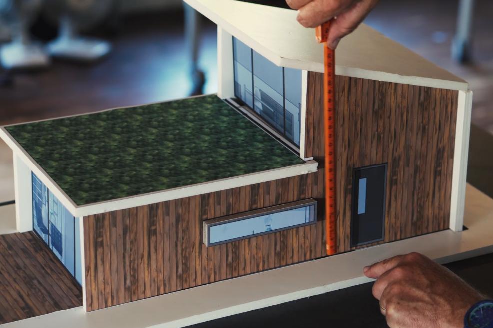 Verschil staal vs hout constructie bouw